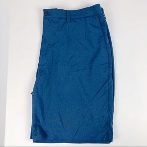 {PGA TOUR} Golf Shorts• Men's Size 40• Blue